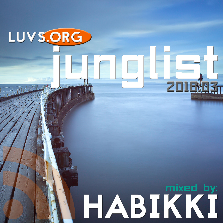 Luvs.org Sessions: [2018:03] Junglist